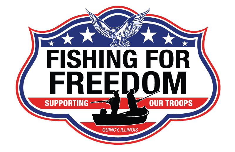 Fishing for Freedom - Quincy, IL