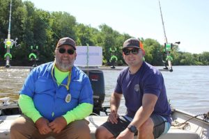 2018 Fishing for Freedom Event