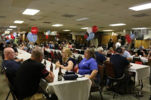 2019 Fishing for Freedom Event