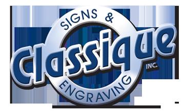 Classique Signs & Engraving