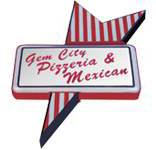 Gem City Pizzeria & Mexican