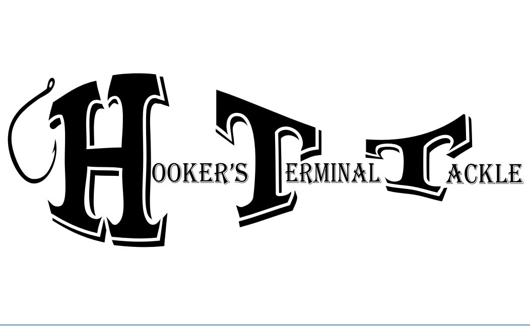 Hooker's Terminal Tackle