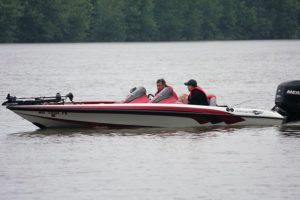 2011 Fishing for Freedom Event