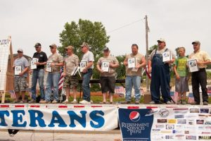 2012 Fishing for Freedom Event
