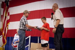2013 Fishing for Freedom Event