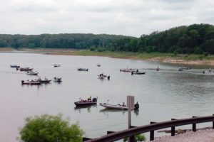 2014 Fishing for Freedom Event