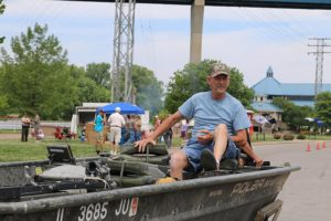 2017 Fishing for Freedom Event