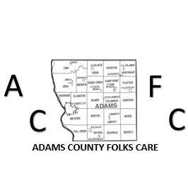 Adams County Folks Care